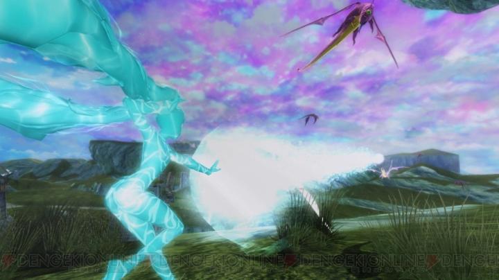 《加速世界VS刀剑神域》角色介绍之二 斯朵蕾亚&阿尔戈参战