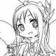 『アクセル・ワールド vs SAO』電撃限定版にはabec先生描き下ろしによる黒雪姫アスナのアクキーが付属