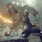 『NieR:Automata』のサブクエストはキャラを掘り下げる内容に。開発のPGプランナーチームを直撃!