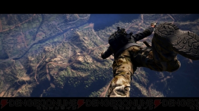 『Ghost Recon WildLands(ゴーストリコン ワイルドランズ)』