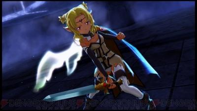 加速世界VS刀剑神域 众多周边作品人物参战!