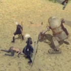 『NieR:Automata』オンライン要素が判明。PS4テーマが2月22日より無料配信