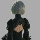 『NieR:Automata』DL版を遊ぶ際の注意や2Bのモデリングに関するこだわりをチェック