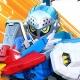 3月25日公開『仮面ライダー×スーパー戦隊 超スーパーヒーロー大戦』よりブレイブの変身アイテムが商品化