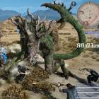 『FF15』タイムドクエストの再開とともにランキング機能が追加。初回報酬で豪華武器を獲得できる