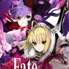 『Fate/EXTRA』『EXTRA CCC』をお得に購入できるセールが実施中