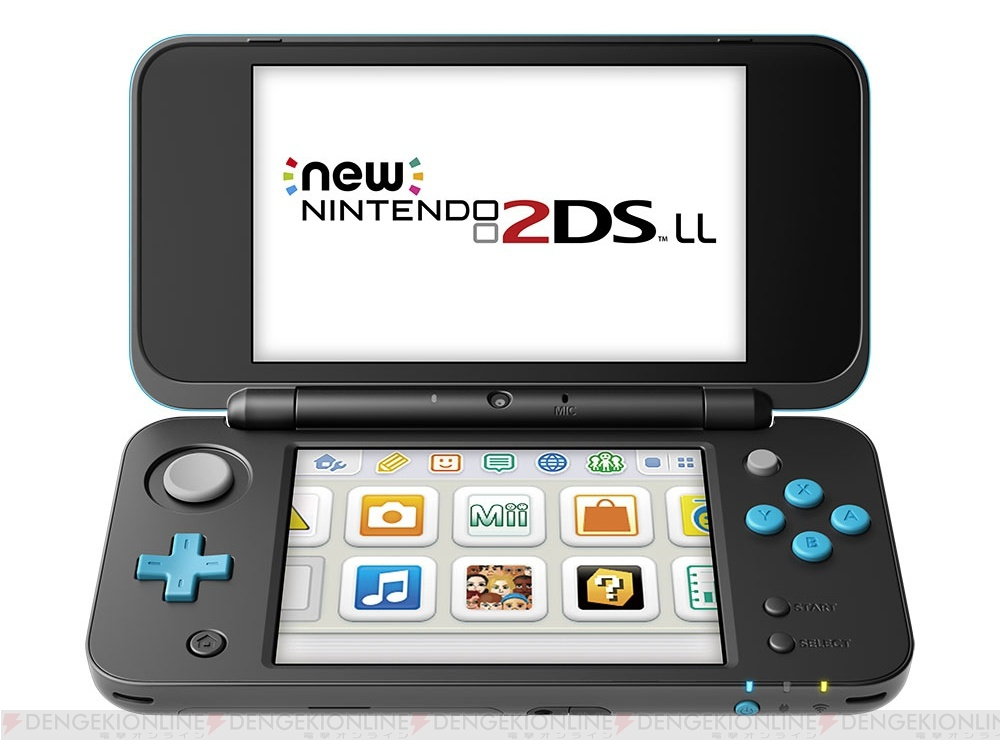 2ds ll
