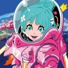東京ゲームショウ2017のメインビジュアルが公開。制作者・形部一平氏のコメントも到着