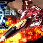 PS4版『雷電V Director's Cut』が2017年に発売決定。2人同時プレイモードを追加