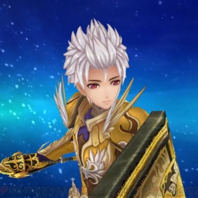 『幻想神域 -Link of Hearts-』