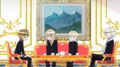 ハイネに汚部屋疑惑発生のTVアニメ『王室教師ハイネ』第10話より先行場面カット到着