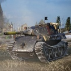 『WoT Console』に『戦場のヴァルキュリア』シリーズのエーデルワイス号とネームレス戦車が登場