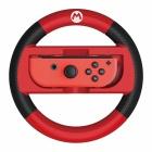 『マリオカート8DX』ハンドルが7月発売。ラバー材質で高級感のある仕上がりに