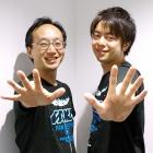 『PSO2』EP5で登場するヒーローや物語とは!? 5年間の流れやアップデート変更点を酒井P&濱崎Dが語る