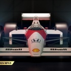 """『F1 2017』ホンダのエンジンを使った名車""""1988 McLaren MP4/4""""などの紹介映像公開"""