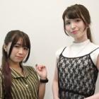 野水伊織さんとブリドカットセーラ恵美さんがハーレムRPG『ヴィーナスランブル』をプレイ!