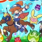 """『ぷよぷよ』とJRAがコラボ。Umabi内にWEBコンテンツ""""うまぷよ""""が登場"""