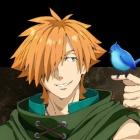 アニメ『Fate/EXTRA Last Encore』キャラビジュアル&CM第2弾でアーチャー(声優:鳥海浩輔)が公開