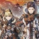 PS4/Nintendo Switch『戦場のヴァルキュリア4』発表。キャラデザは本庄雷太氏