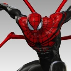 『MVCI』スパイダーマンやエックスなどのエクストラコスチュームとDLCキャラクター第2弾が同時配信