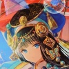 """藤ちょこさんの色鮮やかな作品を""""CG-i""""初のフルスペックで商品化。1月20日より受注開始"""
