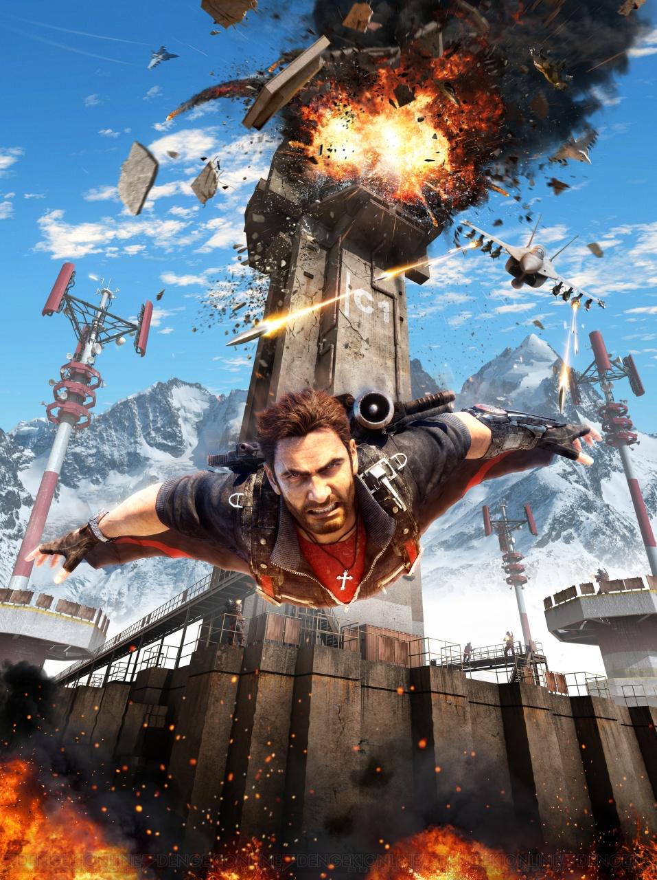 気になるゲーム cover image