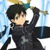 『SAO コード・レジスタ』戦神シリーズのキリトやアスナが当たるキャンペーン実施中