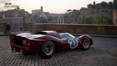 『グランツーリスモSPORT』アップデート1.11で追加車種10台や新コースが登場。GTリーグに新イベントも追加