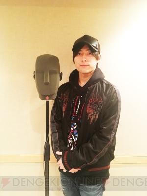 増田俊樹さん『リュシオルの姫』インタビュー「本能・欲求に忠実に従う姿は演じていて楽しかったです」