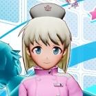 『ぎゃるがん2』DLC衣装第2弾で天使のナース服・短めのチャイナドレス・ビキニの水着の3種が登場