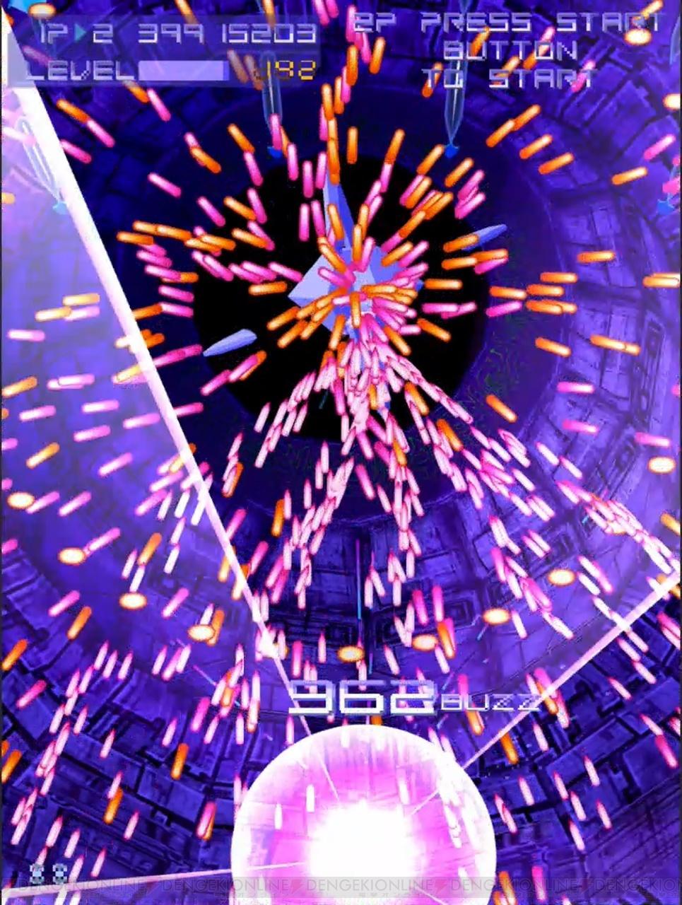 PS4/Switch『サイヴァリア デルタ』が8月30日に発売。過去2作品を高解像度化して新要素が追加