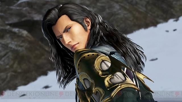 PS4『ディシディアFF NT』にヴェインが参戦! 基本性能や戦い方をチェックしよう