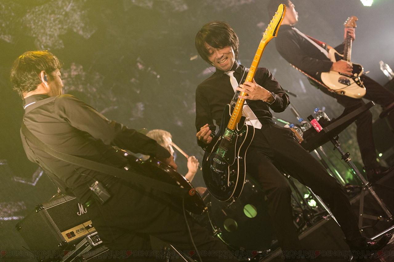 """『FF14』公式バンド""""THE PRIMALS""""のZeppライブツアーがスタート。東京での初日公演をレポート"""