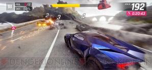 レースゲーム『アスファルト9:L...