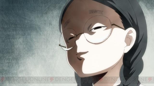 TVアニメ『あそびあそばせ』脇の匂いを嗅ぐ罰ゲームが行われる第3話場面写真&あらすじをお届け