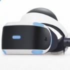 PS VR、PS Camera、PS Move2本のセットや新カラーのDUALSHOCKR4が数量限定で発売