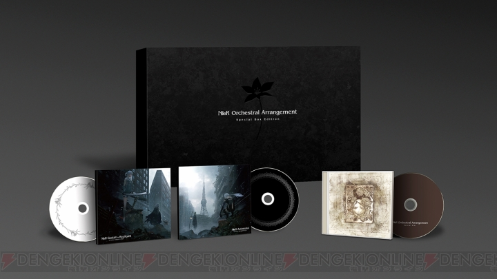 """NieR:Orchestra Concert""応援企画! 本番直前のリハーサルをレポート【電撃PS】"