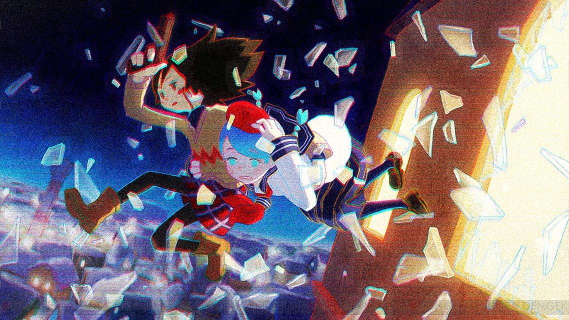 Switch版『ghostpia』に期待するノベルゲームの新たな体験。何でも言い合えるチームの妥協なき物づくり【TGS2018】