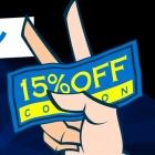 PS4タイトル2本の予約購入で15%オフクーポンをもらえるキャンペーンが実施中