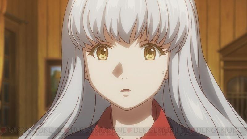 アニメ『あかねさす少女』第4話ではみあが正義の体現者・保安官になる