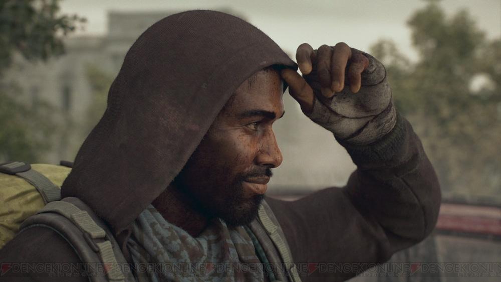 "『OVERKILL's The Walking Dead』近接戦闘のスペシャリスト""エイデン""を紹介した映像配信"