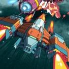 大型ボスになって対戦相手の画面へ侵入できる対戦型STG『ライバル・メガガン』が11月29日発売