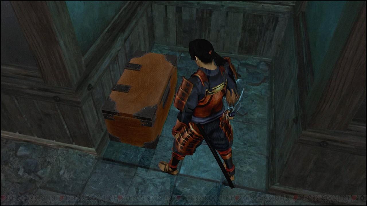 『鬼武者』道中で待ち受ける謎解き要素を紹介。暗号解読や数字を合わせて開ける宝箱をチェック
