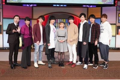 梶裕貴さん、岡本信彦さんらが登壇のTVアニメ『ニル・アドミラリの天秤』スペシャルイベントをレポート
