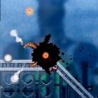 【おすすめDLゲーム】ダークファンタジーシューティング『BLACK BIRD』。黒き厄災となって王国を滅ぼそう