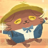 『猫のニャッホ』開発者インタビュー。主人公役の杉田智和さんに猫の鳴き声のみをオファーした意図とは?