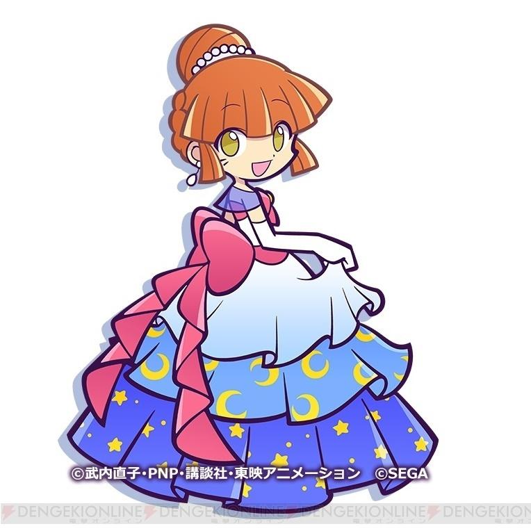 美少女戦士セーラームーン アーケード版をpcで