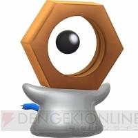 """『ポケモン GO』色違い""""メルタン""""が4月25日より登場。""""ふしぎなはこ""""再使用までの期間が3日間に短縮"""