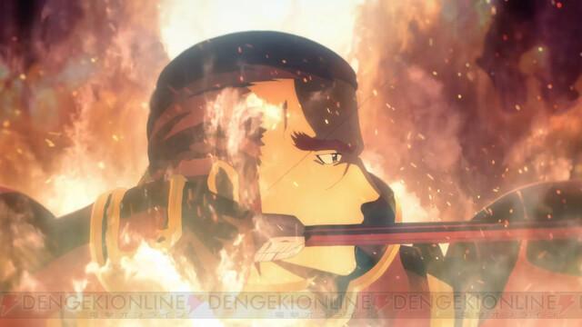 アニメ『SAO アリシゼーション WoU』6話。一騎当千の整合騎士と数で勝る闇の軍勢がついに激突!