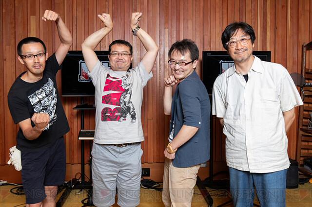 アニメ『バキ』にCF支援者が出演! 島﨑信長さん「ファンは肝の座り方が違うッ!」
